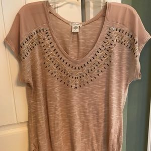Super cute XL blouse, excellent condition